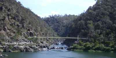 Cataract gorge thumb2