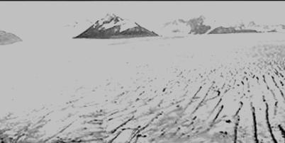 Glaciers thumb bw2