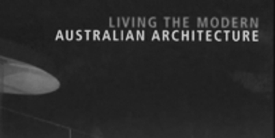 2007  living the modern australian architecture  hatje cantz   can t reduce page 1 thumb thumb bw2