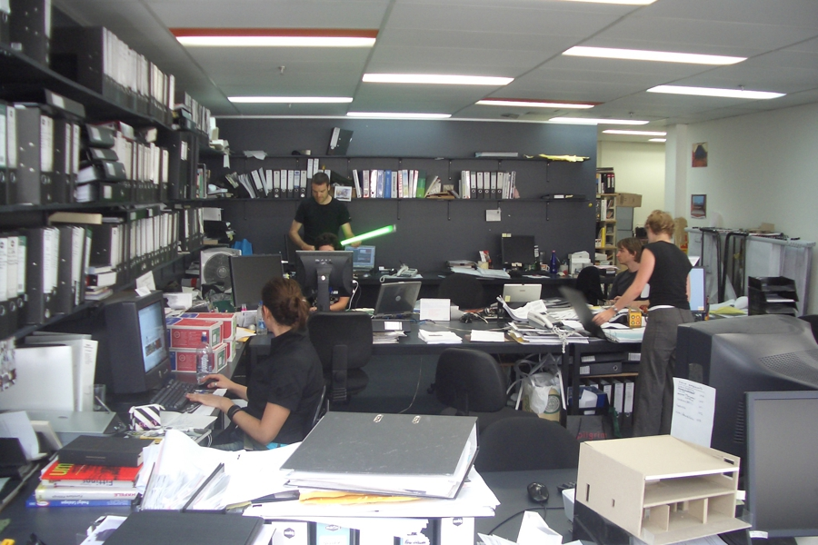 office practice We aim at putting sustainable and climate-friendly principles into our everyday  practice our office is a good example of how theory can be turned into practice.