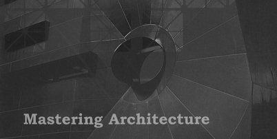 Mastering architecture cover thumb bw2